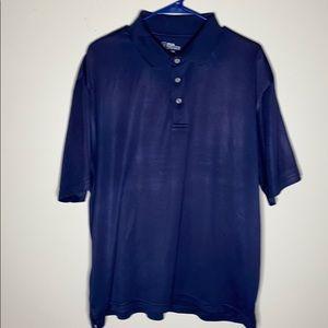 Men's PGA golf shirt